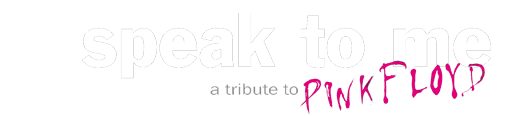 Speak to me - Logo - Copyright: Speak to me